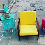 Μπήκαμε στο σπίτι του Γιάννη Γερμακόπουλου και μάθαμε τι είναι αναπαλαίωση & crafts | Part 1