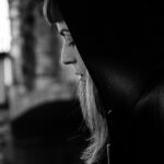 Spineless: Φωτογράφηση Χρύσας Τσαλταμπάση και νέο μουσικό project