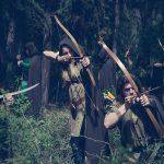 Ελληνικός Σύλλογος Φίλων Tolkien 'The Prancing Pony' και νέο ημερολόγιο
