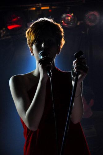 Nalyssa Green στο An Club, 2011