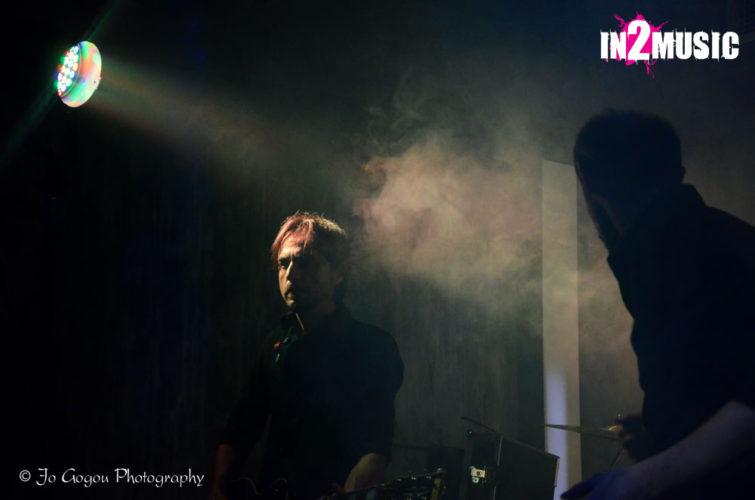 Electro Vimpires , Death Disco 2013