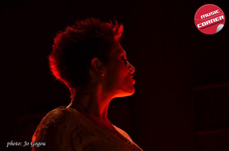 Ελεονώρα Ζουγανέλη, 2012