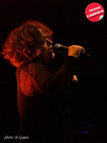 Τάνια Τσανακλίδου, Ζυγός 2012